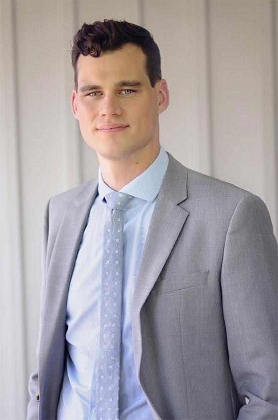Dr. Matthew Brace