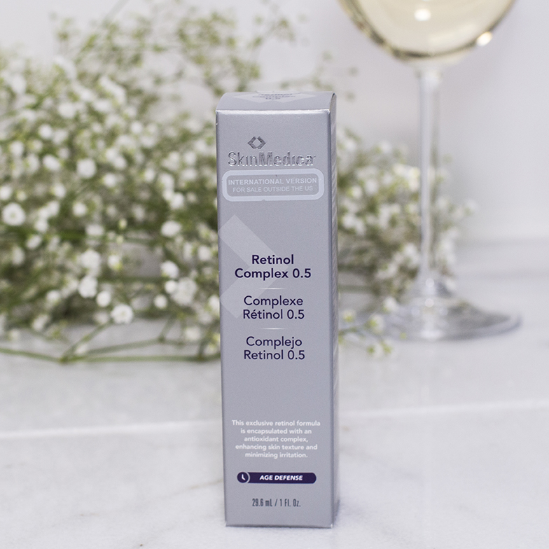 Retinol: The Miracle Product
