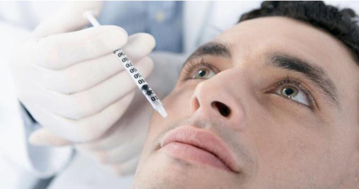 Brotox: Botulinum toxin for Men - Guelph Facial Plastics