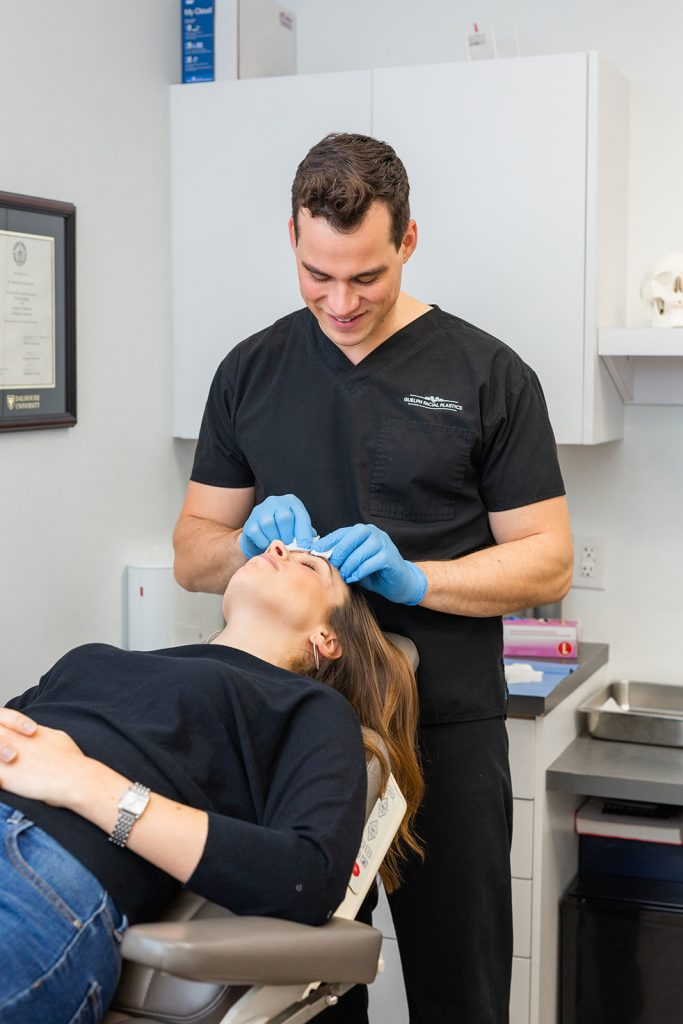 Facial Fillers Guelph